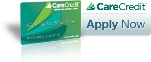 Care Credit promotial image